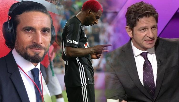 BJK Haber: Babel'in röportajı olay oldu! beIN Sports'tan tepki
