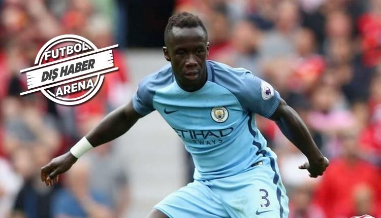 BJK Transfer: Bacary Sagna: