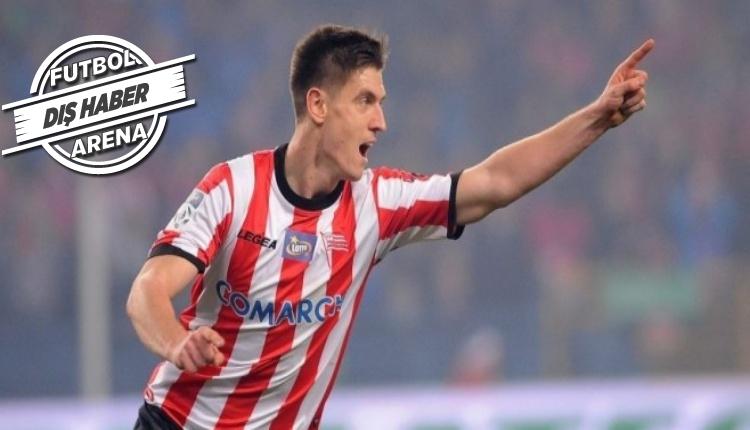 Barcelona,Krzysztof Piatek transferi peşinde