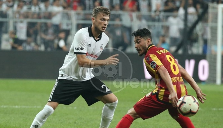 Beşiktaş 2-1 Yeni Malatyaspor maç özeti ve golleri (İZLE)