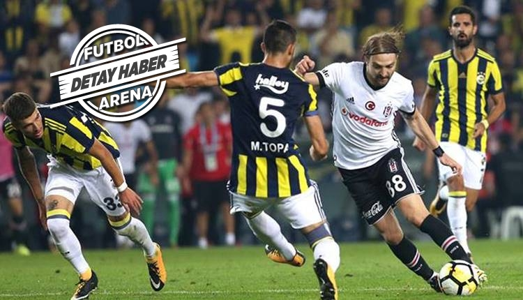 Beşiktaş'ın derbideki en büyük kozu