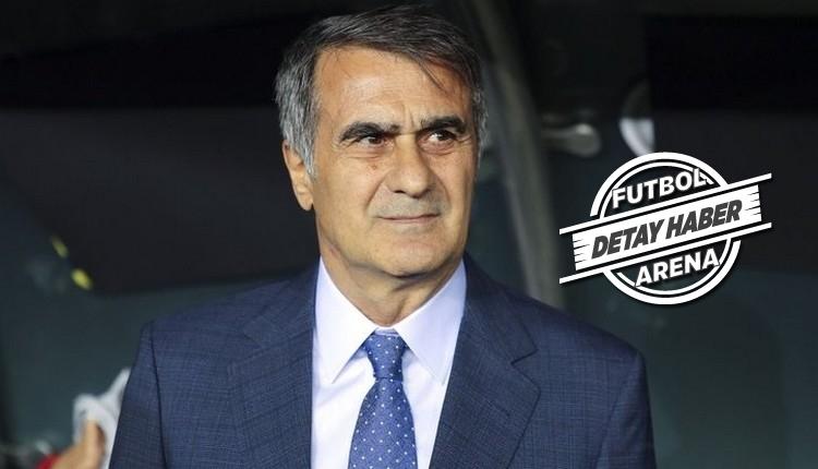 Beşiktaş, Şenol Güneş ile en kötü döneminde