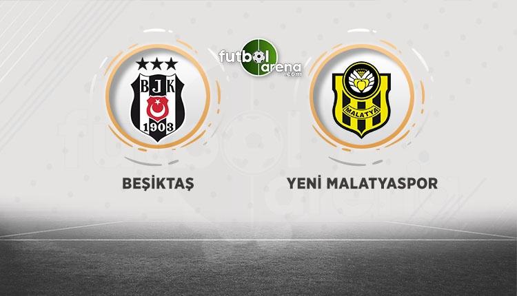 Beşiktaş Yeni MalatyasporbeIN Sports canlı şifresiz izle (BJK Malatyaspor CANLI)