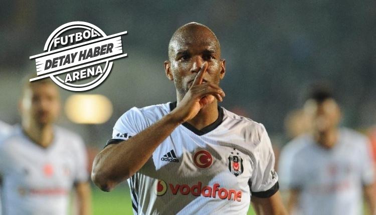 Beşiktaş'ı Ryan Babel sırtlıyor
