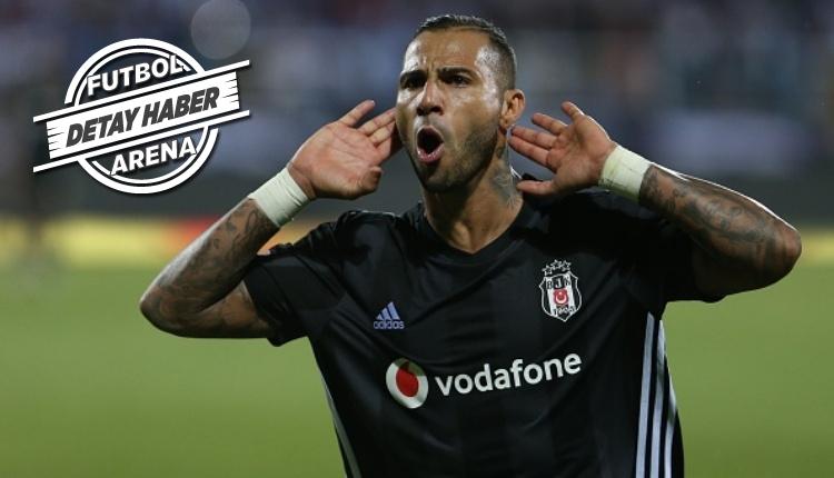 BJK Haber: Beşiktaş'ın çilingiri Ricardo Quaresma