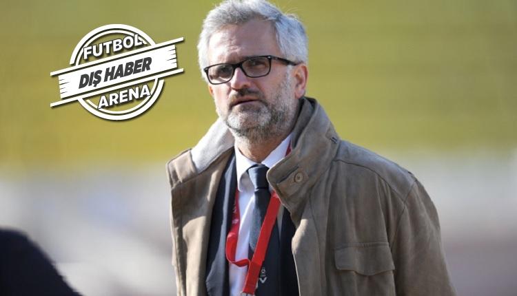 Bordeaux Başkanı: