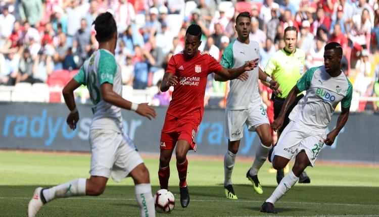 Bursaspor Haber: Bursaspor 153 gündür kazanamıyor