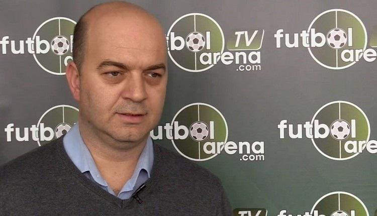 EURO 2024 Haberleri: Çağdaş Sevinç: 'Güçlü bir rakibe kaybettik'