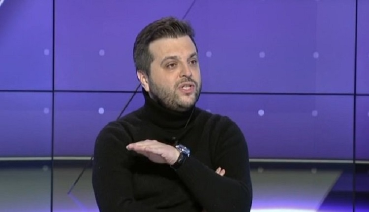 BJK Haber: Candaş Tolga Işık'tan hakemlere: 'Artık yeter!'