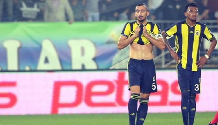 Çaykur Rizespor 3-0 Fenerbahçe maç özeti ve golleri (İZLE)
