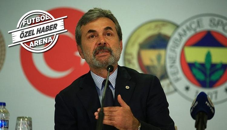 Çaykur Rizespor'un yeni teknik direktör adayı Aykut Kocaman