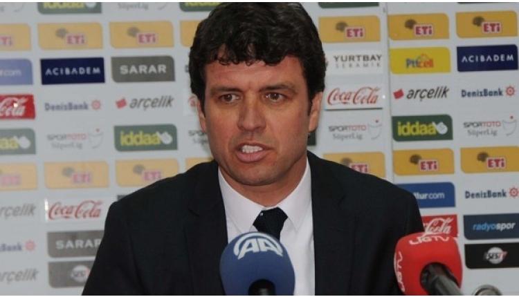 Cihat Arslan: ''Kariyeri bitmiş oyuncular Efecan'ı örnek alsınlar''