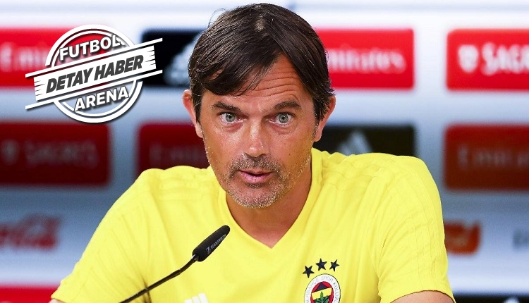 FB Haber: Cocu'dan Fenerbahçe 11'ine neşter! Tam 4 futbolcu