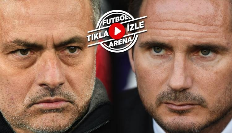 Derby County, Manchester United'ı eledi (İZLE)