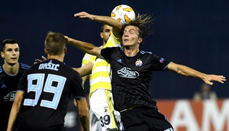Dinamo Zagreb 4-1 Fenerbahçe maç özeti ve golleri (İZLE)