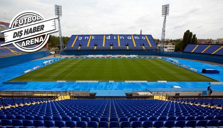 Dinamo Zagreb - Fenerbahçe maçı öncesi stat belirsizliği