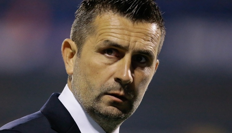 Dinamo Zagreb hocası Bjelica'dan Fenerbahçe galibiyeti sonrası itiraf