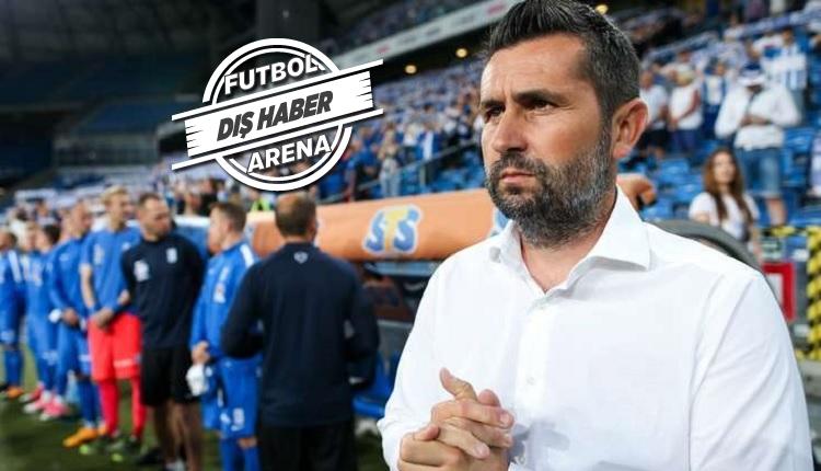 Dinamo Zagreb'in hocası Bjelica: