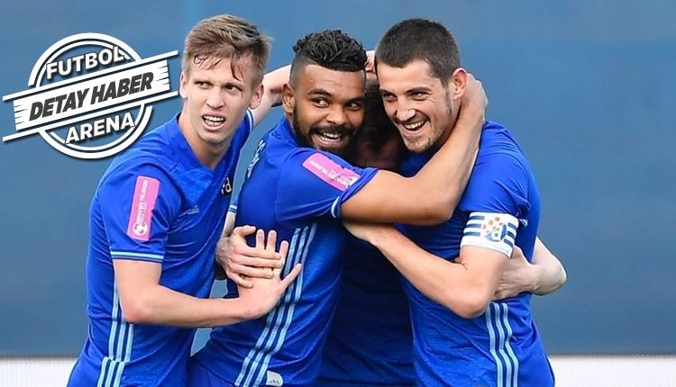 Dinamo Zagreb'in kötü grup performansı! Son 38 maçta 3 galibiyet