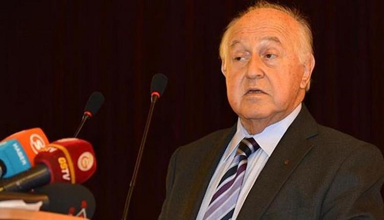 GS Haber: Duygun Yarsuvat'tan yönetime uyarı! 'Bizi zorlamayın'