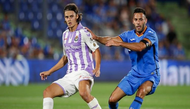 Enes Ünal'ın Levante'ye attığı golü (İZLE)