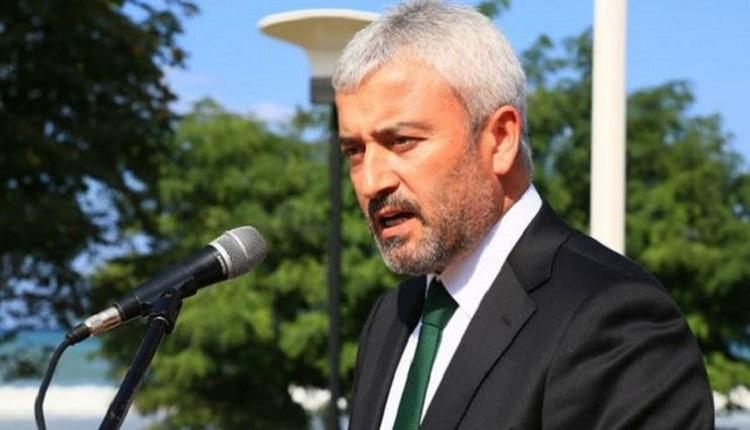 Enver Yılmaz istifa mı etti? Ordu Belediye Başkanı Enver Yılmaz'ın istifası doğru mu? (Enver Yılmaz kimdir, nereli, kaç yaşında?)