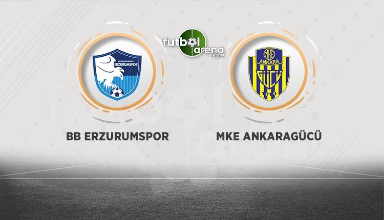 Erzurumspor Ankaragücü beIN Sports canlı şifresiz izle (Erzurum Ankaragücü CANLI