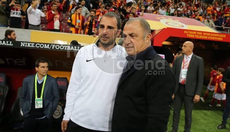 Erzurumspor'da Adem Çağlayan, 'Galatasaray'a Porto maçında...'