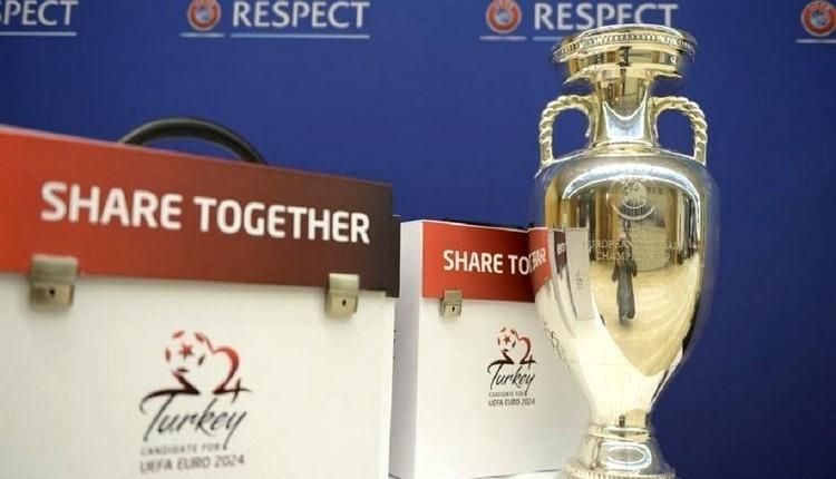 EURO 2024 ne zaman belli olacak? 2024 Avrupa Şampiyonası nerede?
