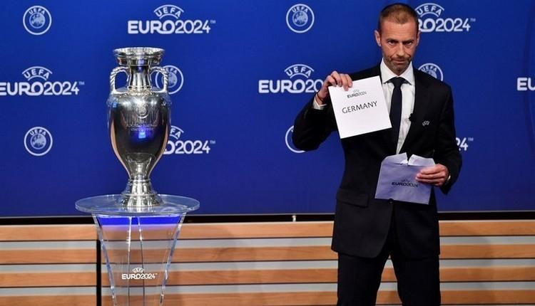 EURO 2024'ü kazanan ülke belli oldu!