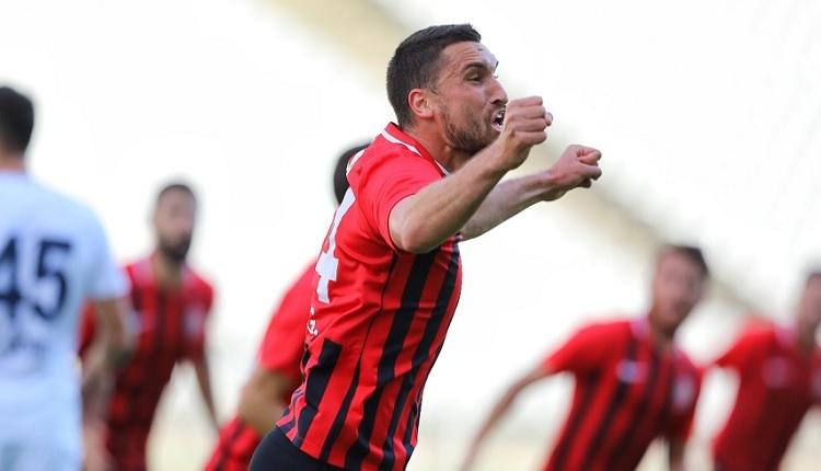 Fatih Karagümrük 3-1 Fethiyespor maç özeti ve golleri