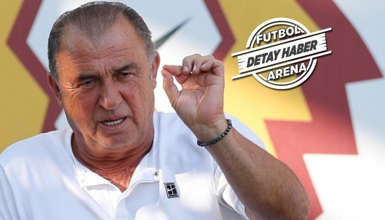 Fatih Terim, Trabzonspor'a karşı 2013 yılından beri ilk kez...