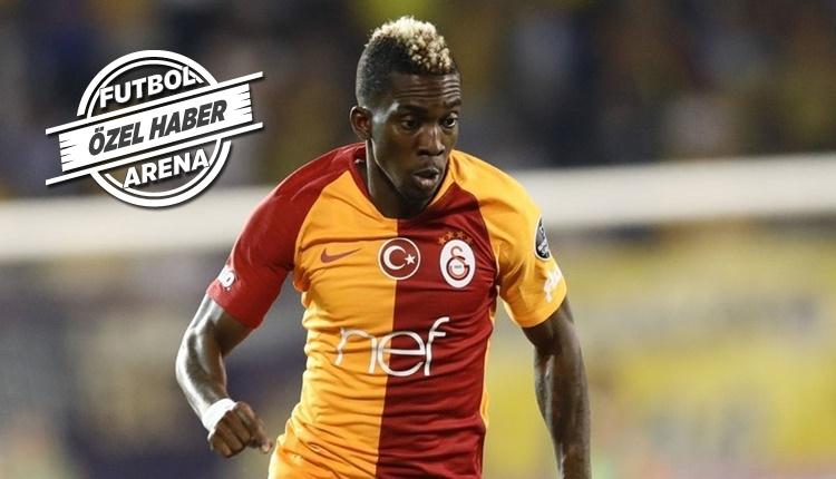 GS Haberi: Fatih Terim'den Kasımpaşa maçı öncesi Onyekuru kararı!