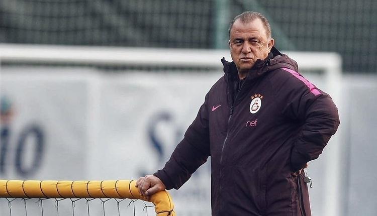 GS Haber: Fatih Terim'den Kasımpaşa maçına yeni sistem! 4-4-2