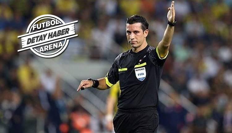 FB Haber: Fenerbahçe, Ali Palabıyık ile gülüyor