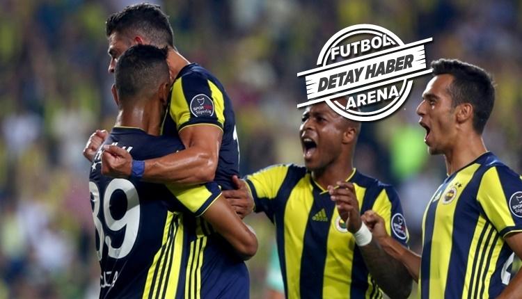 Fenerbahçe, Avrupa'dan dönüşlerde ligde zorlanmıyor