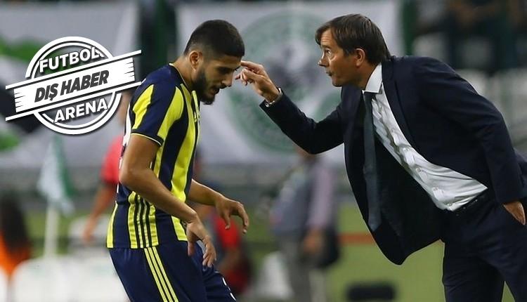 Fenerbahçe, Benzia'nın bonservisini istiyor