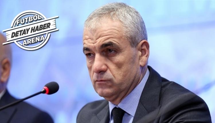 Fenerbahçe, Beşiktaşlı teknik direktörlere takılıyor!
