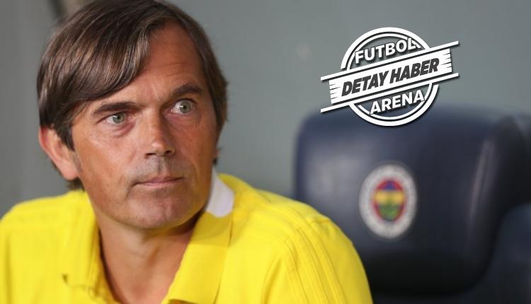 Fenerbahçe, Cocu ile deplasmanda gülemiyor