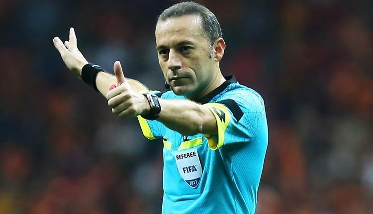Fenerbahçe, Cüneyt Çakır ile deplasmanda kazanamıyor