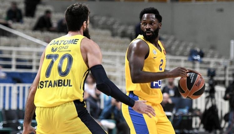 Fenerbahçe Erkek Basketbol takımı Finalde