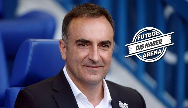 Fenerbahçe için Carlos Carvalhal iddiası