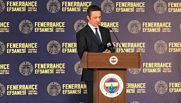FB Haber: Fenerbahçe stadyumu ve müze turu tanıtımı İZLE