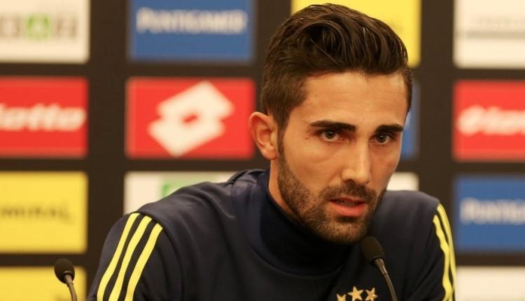 Fenerbahçe'de Beşiktaş derbisi öncesi Hasan Ali Kaldırım gelişmesi