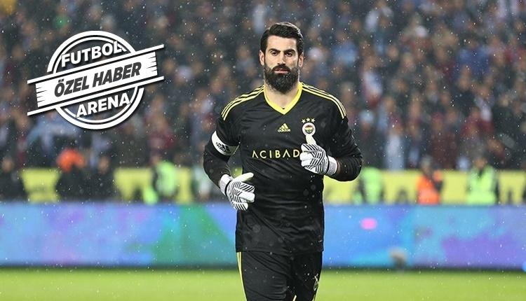 Fenerbahçe'de en az maaş alan isim Volkan Demirel!