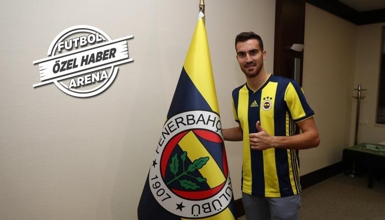 Fenerbahçe'de Harun Tekin'e Aykut Kocaman'dan veto!