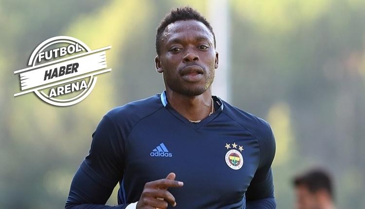 FB Transfer: Fenerbahçe'de Kameni'nin sözleşmesi donduruluyor