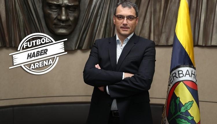 Fenerbahçe'de Volkan Demirel ve Mehmet Topal'a uyarı! 'Patron Comolli'
