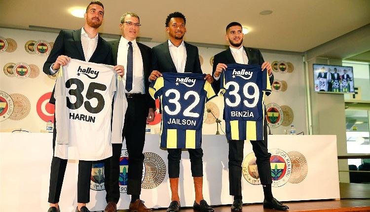 FB Transfer: Fenerbahçe'de yeni transferler imzaladı