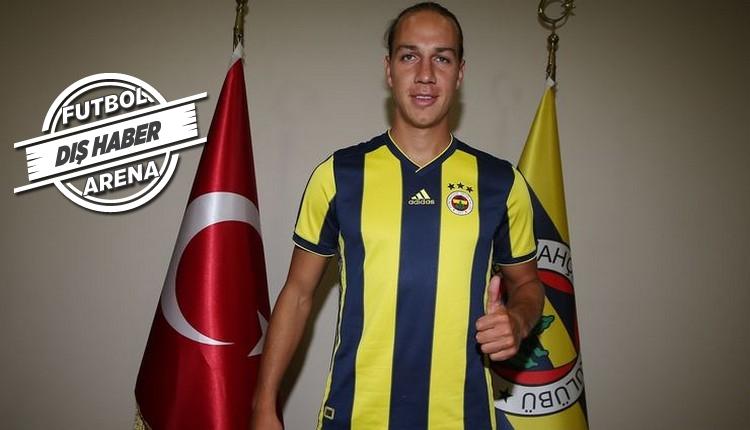 Fenerbahçe'nin Frey transferi İsviçre'de olay oldu